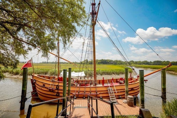 Day Trip ideas In Hilton Head