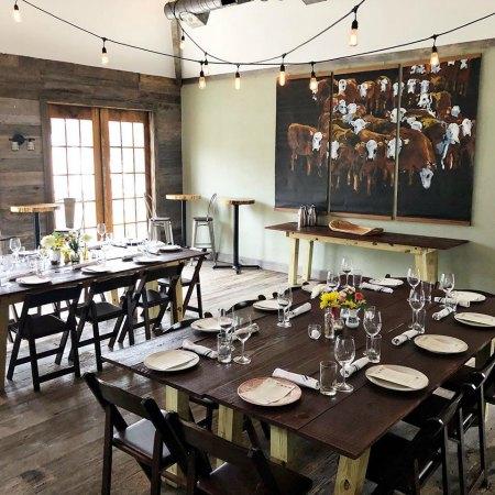 Farm To Table Restaurants In Bluffton SC