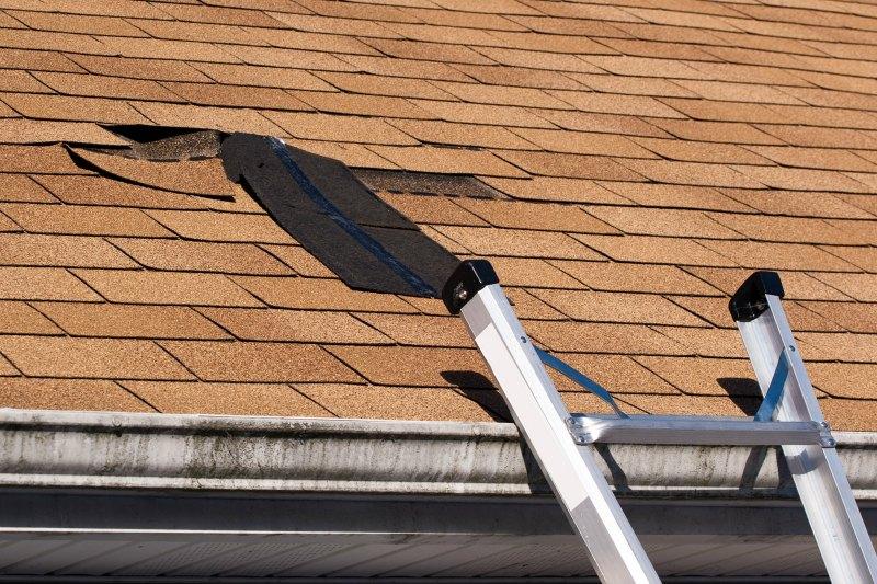 Best Roof Repair Bluffton SC