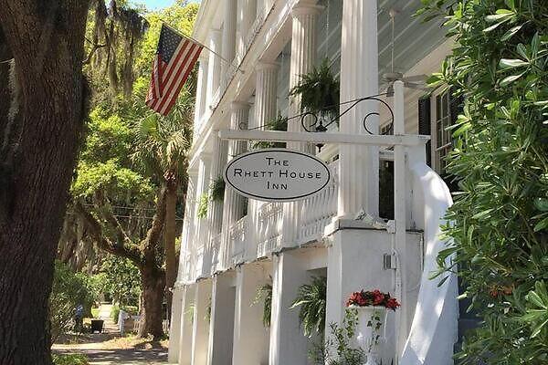 The Rhett House Inn