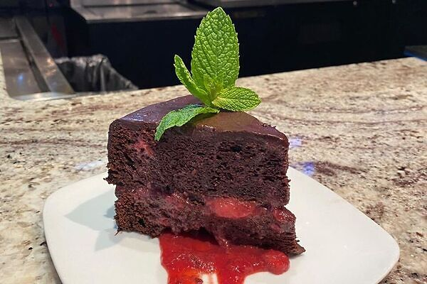 Where Can I Get Dessert In Beaufort