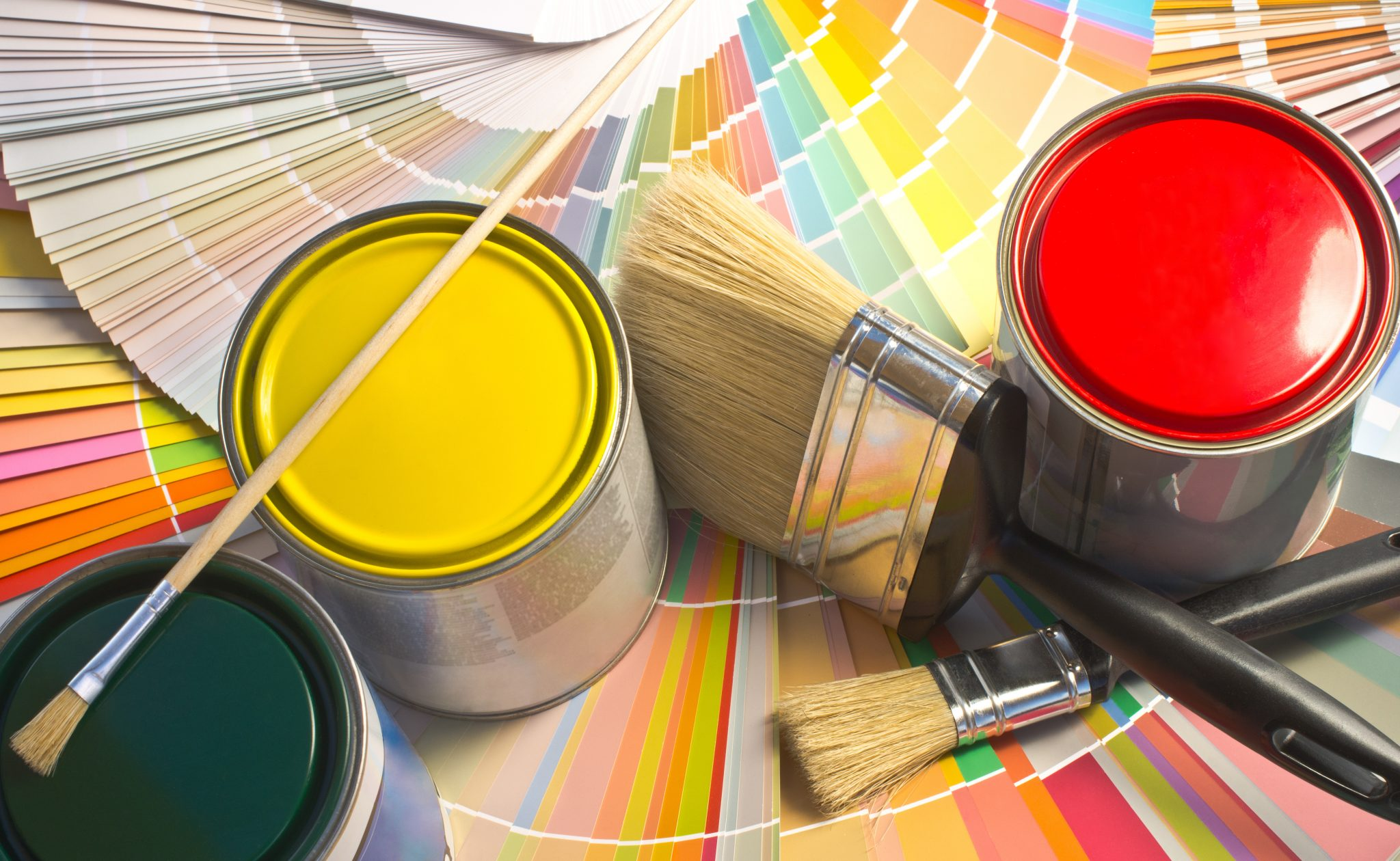 Tips-For-Selecting-The-Right-Painting-Company
