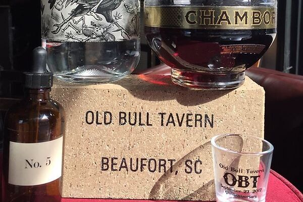 Where To Get A Drink In Beaufort